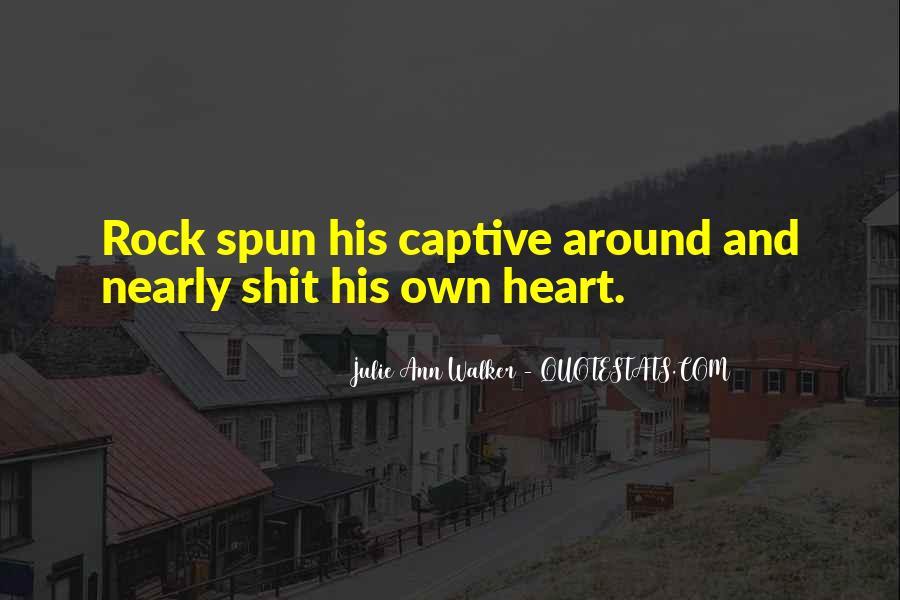 Yukon Cornelius Quotes #1877121