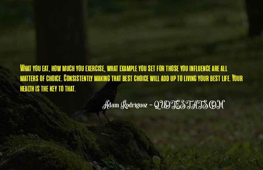 Yuna Zarai Quotes #1264425