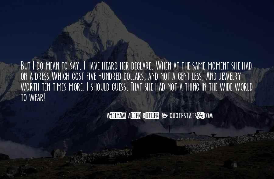 Zadig Quotes #979527