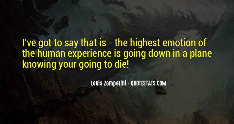 Zamperini Quotes #1124724