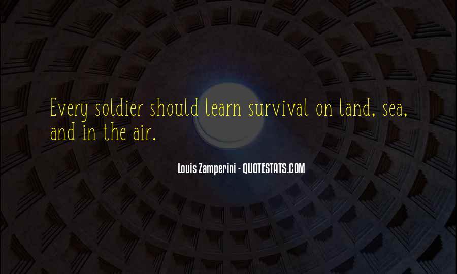 Zamperini Quotes #1524362