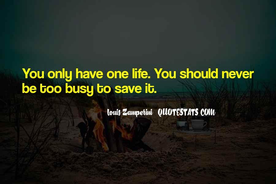 Zamperini Quotes #1677852
