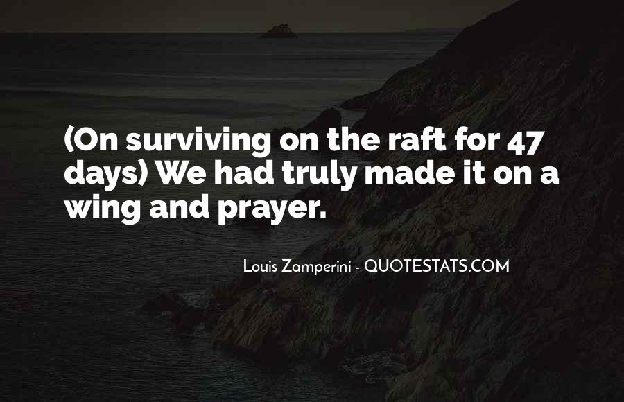 Zamperini Quotes #1815357