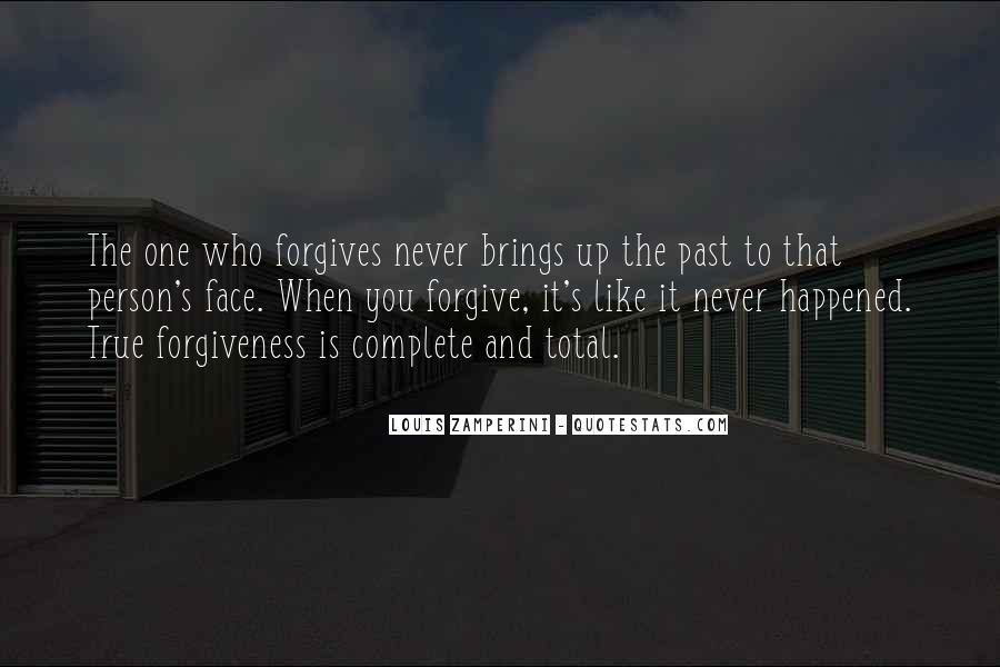 Zamperini Quotes #281413