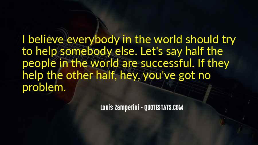 Zamperini Quotes #655816