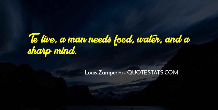Zamperini Quotes #928552