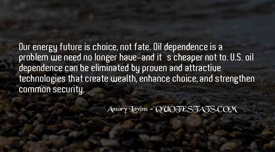 Quotes About Choice And Fate #415839