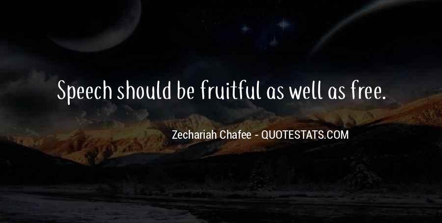 Zechariah Quotes #1750801