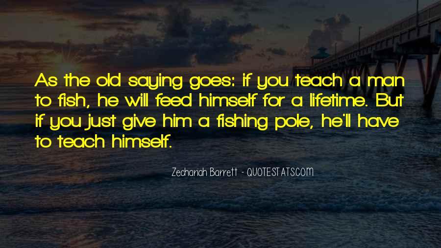 Zechariah Quotes #488376