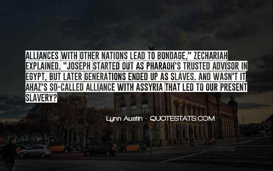 Zechariah Quotes #576547