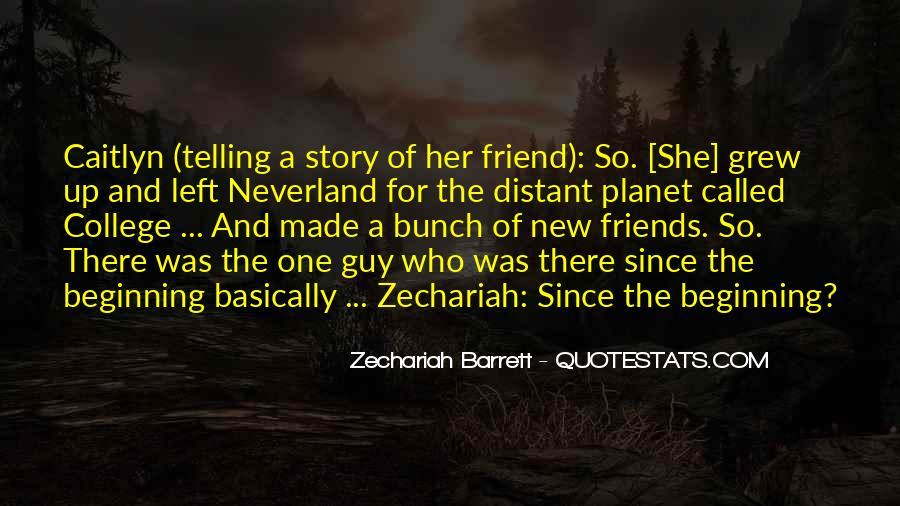 Zechariah Quotes #712412