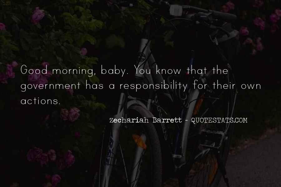 Zechariah Quotes #791153