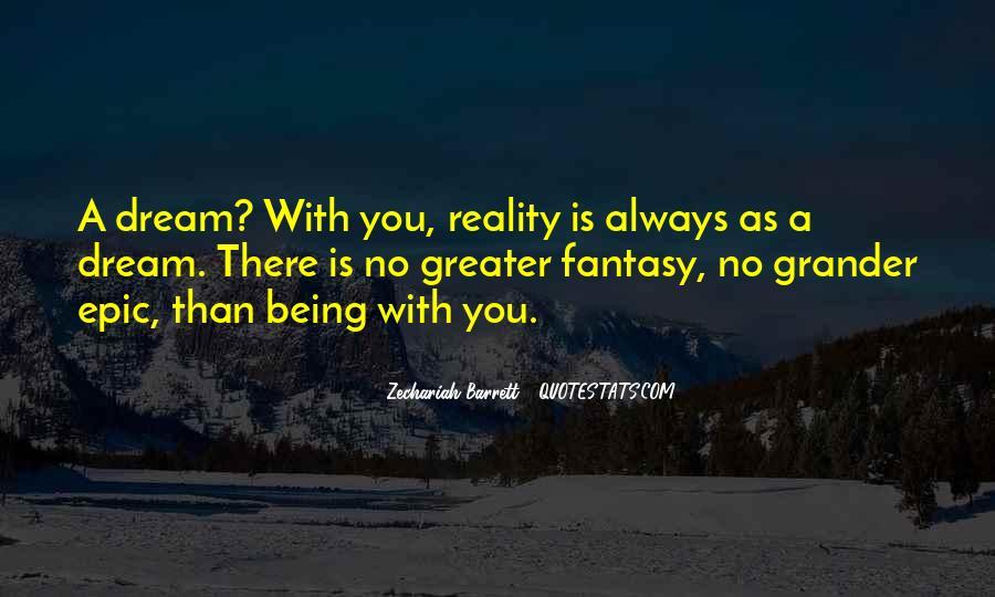 Zechariah Quotes #884696
