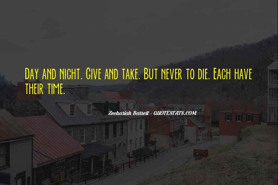 Zechariah Quotes #902764
