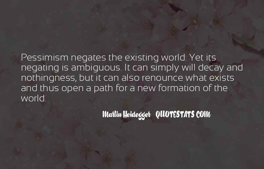 Zed Martin Quotes #11022