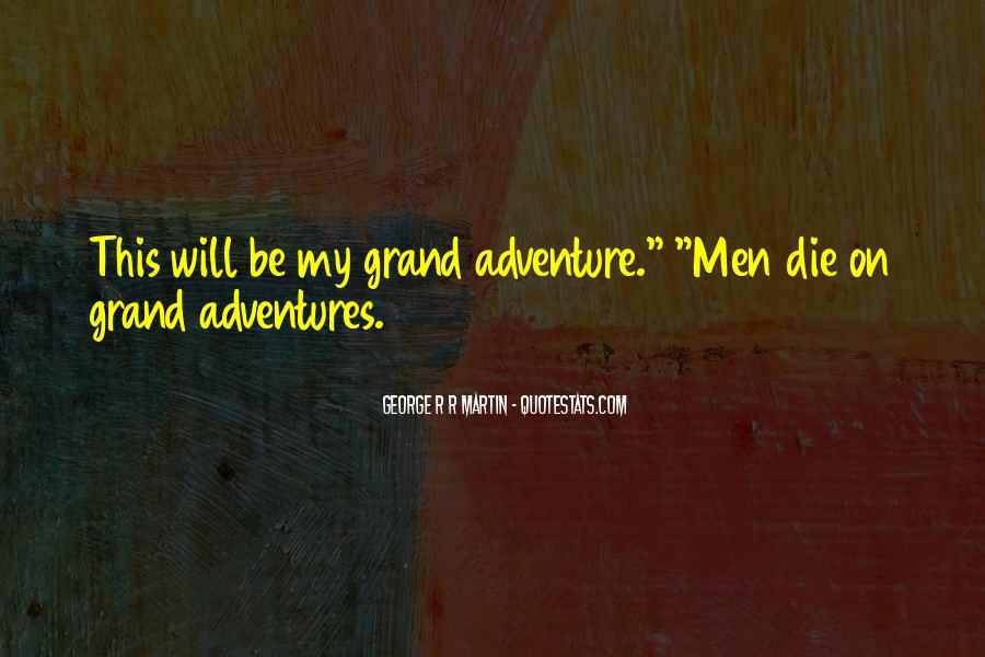 Zed Martin Quotes #14871