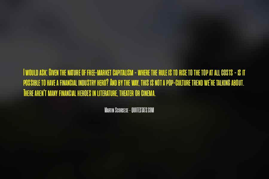 Zed Martin Quotes #15107