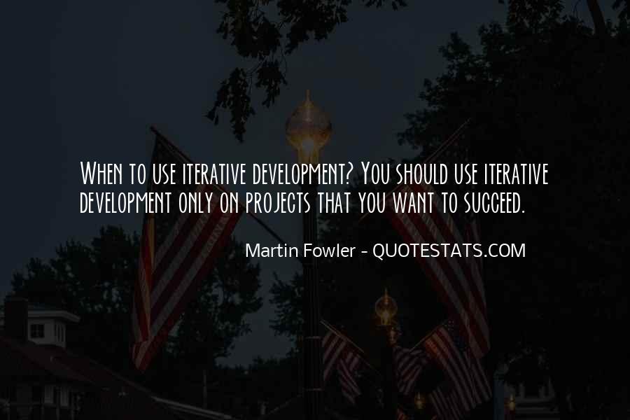 Zed Martin Quotes #1704
