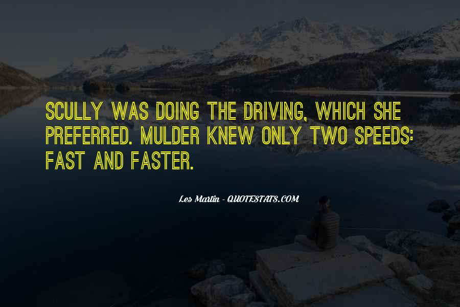 Zed Martin Quotes #5479