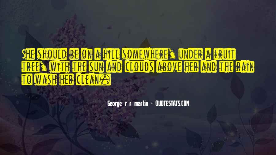 Zed Martin Quotes #6223