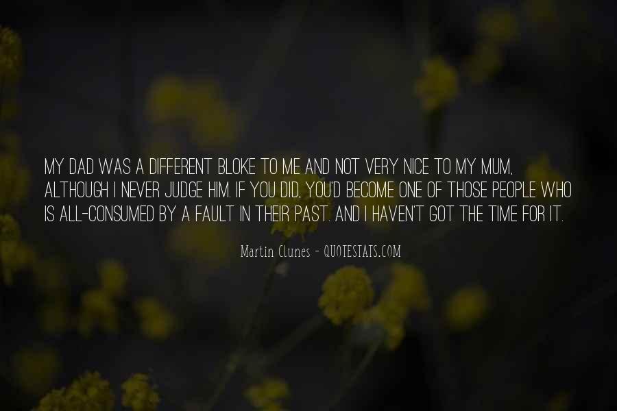 Zed Martin Quotes #7170