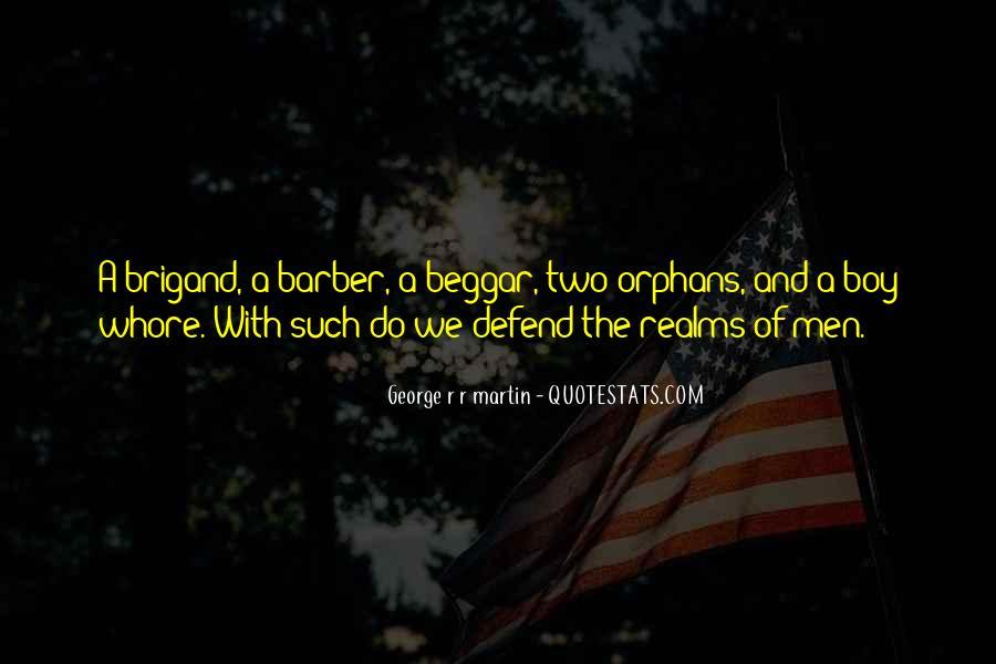 Zed Martin Quotes #753