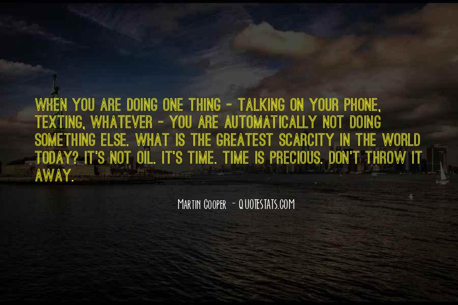Zed Martin Quotes #8729