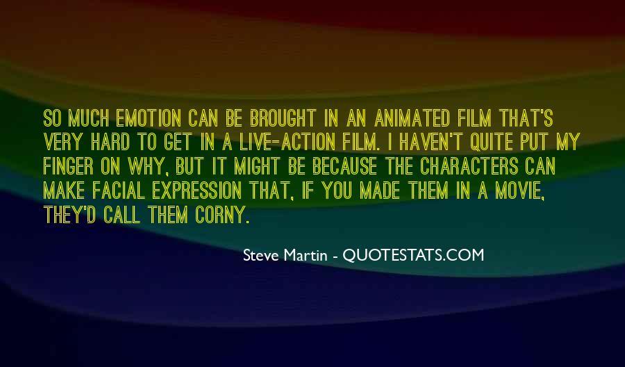Zed Martin Quotes #8839