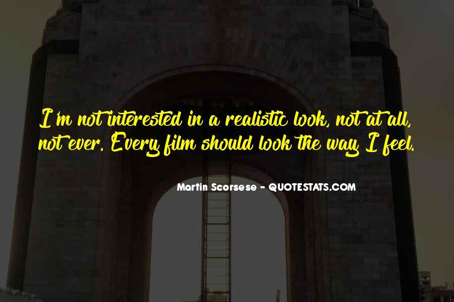 Zed Martin Quotes #8977