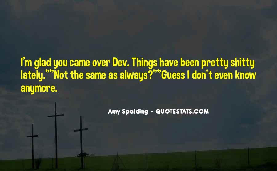 Zelda Gilroy Quotes #997829