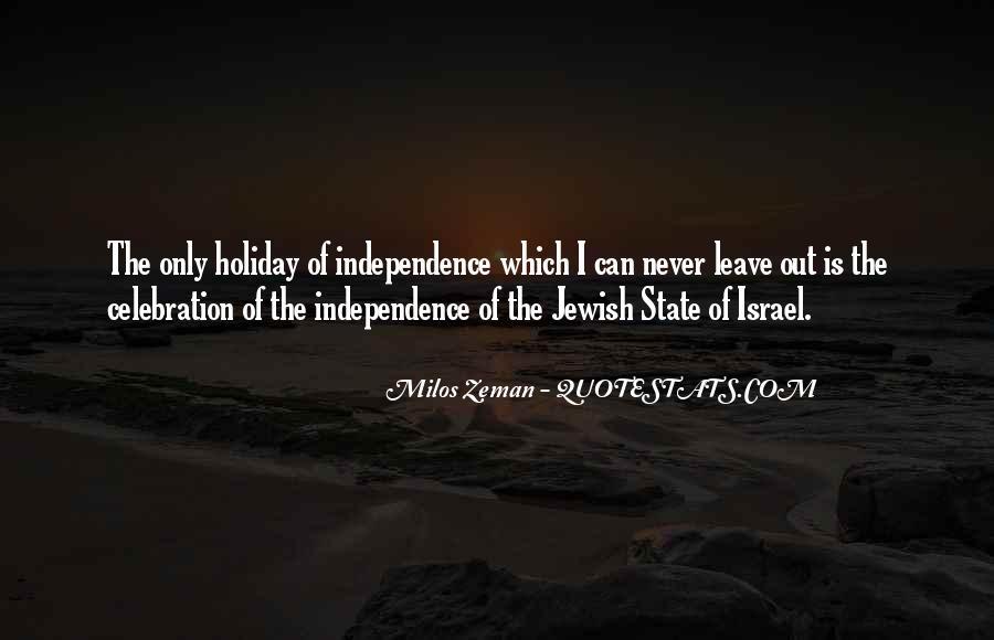 Zeman Quotes #1453539