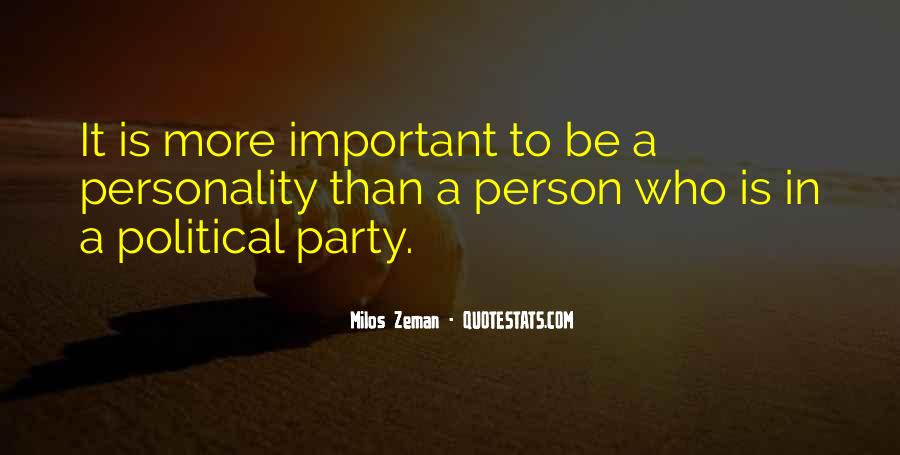 Zeman Quotes #1500924