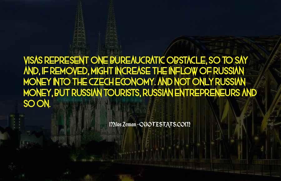 Zeman Quotes #1605986
