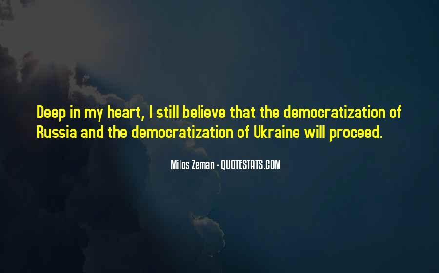 Zeman Quotes #356194