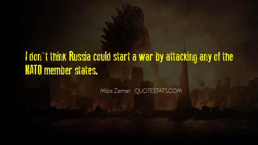 Zeman Quotes #426824