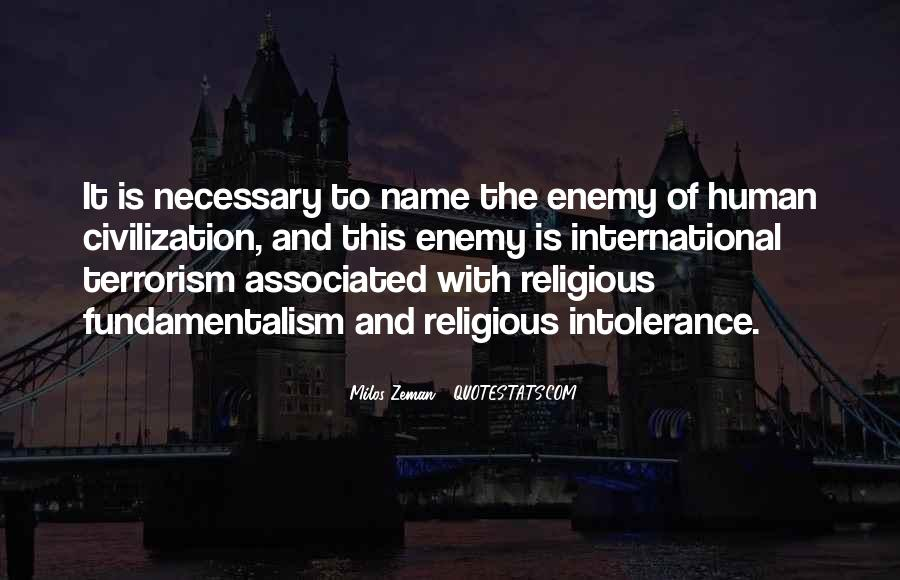 Zeman Quotes #591289