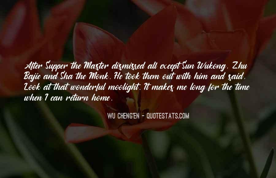 Zhu Bajie Quotes #186909