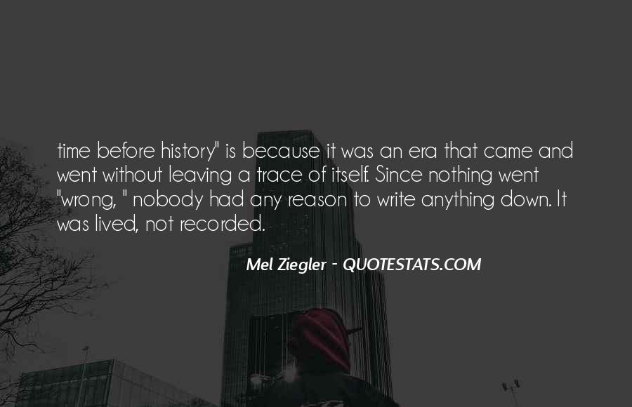 Ziegler Quotes #497707