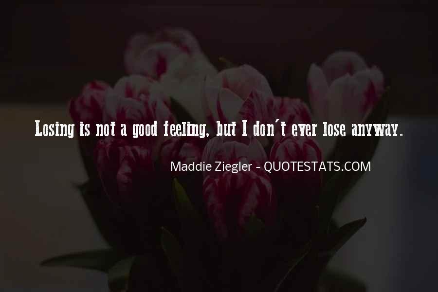 Ziegler Quotes #864413