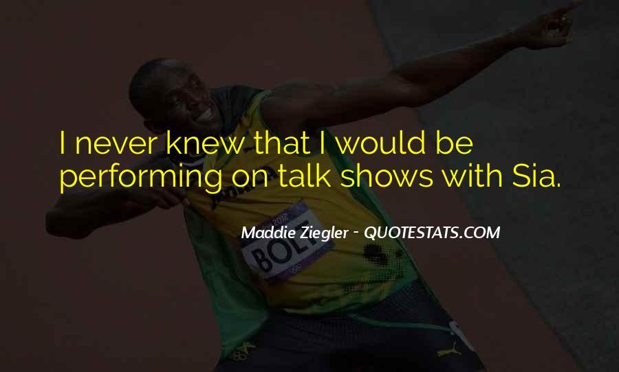 Ziegler Quotes #894914