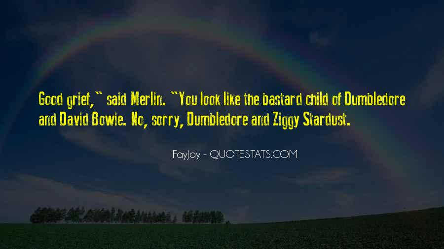 Ziggy Stardust Quotes #828385