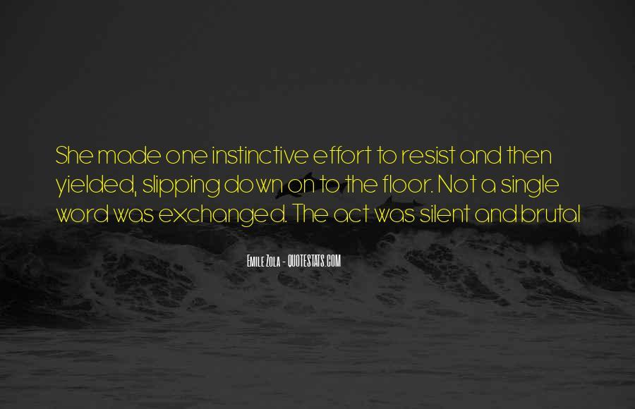 Zola Emile Quotes #443455