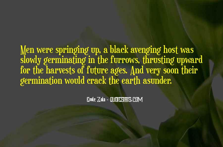 Zola Emile Quotes #600809