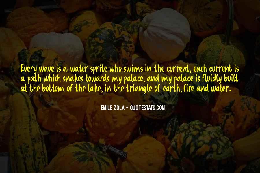 Zola Emile Quotes #970611