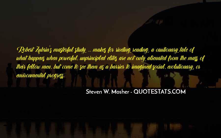 Zubrin Quotes #1058099