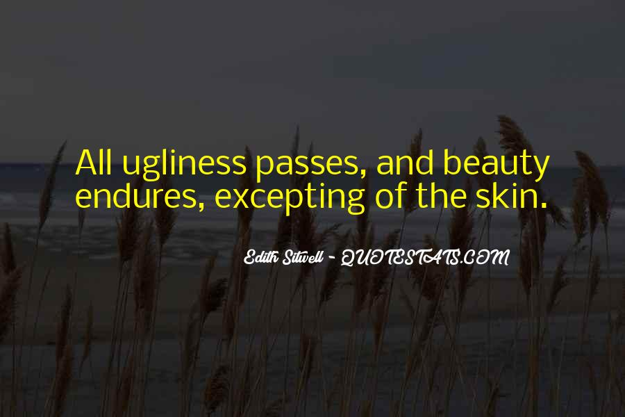 Quotes About Sun Exposure #218681