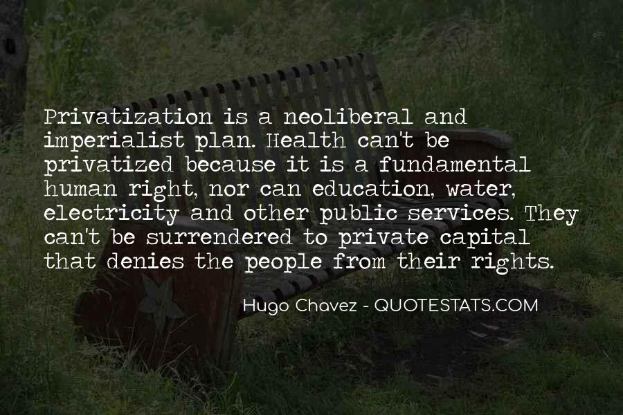 Quotes About Human Rights Education #370020