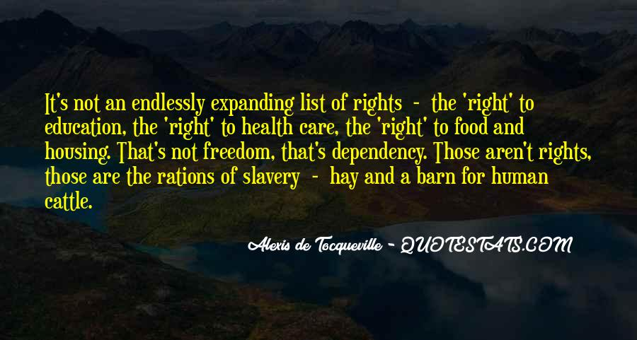 Quotes About Human Rights Education #580875