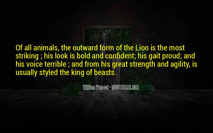 The Lion King 1/2 Quotes #1144154