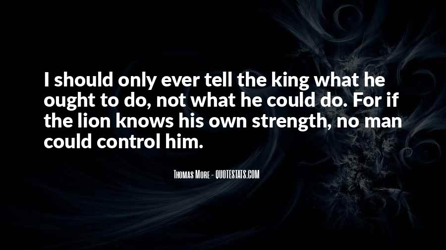 The Lion King 1/2 Quotes #208707